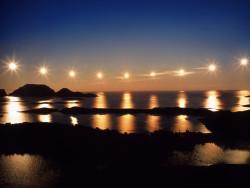 midnight-sun-nordkapp-margeroi-island-norway