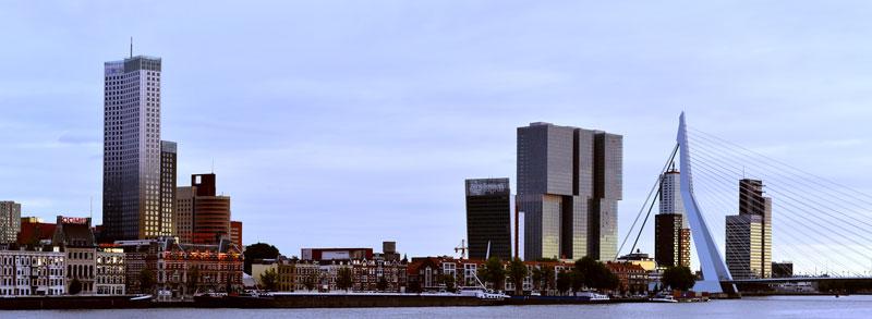 Rotterdam Holland