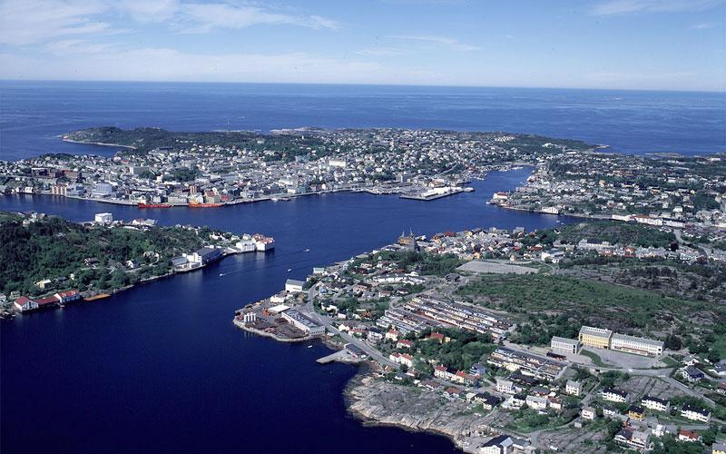 Kristiansund N Norway Travel Amp Tourist Information