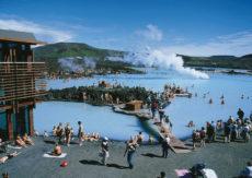 Reykjavik Iceland Blue Lagoon