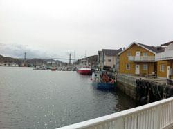 Rørvik, Norway