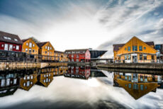 Kristiansand, Norway