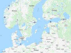 14-Day Scandinavia, Baltic Sea & Norwegian Fjords cruise with MSC Cruises