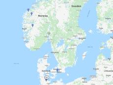 MSC Cruises, Norwegian Fjords from Kiel