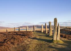 Orkney, Scotland
