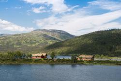 Storstappen Island, Norway