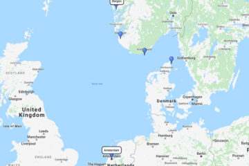 Viking Shores & Fjords