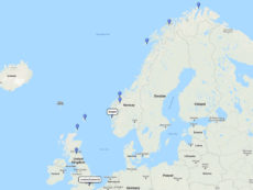 14-day cruiseInto the Midnight Sun with Viking